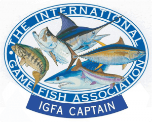 IGFA Captain Joey's Fishing
