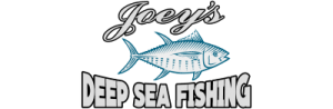 Joeys Deep Sea Fishing logo